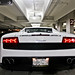 White Lamborghini Luxury Car 137