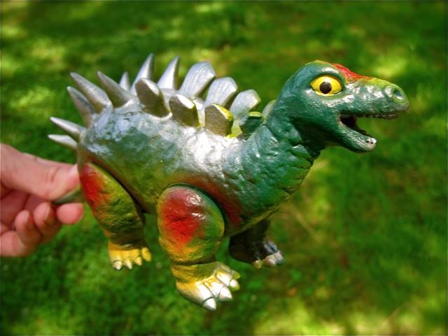 dinosaur train kentrosaurus - photo #28