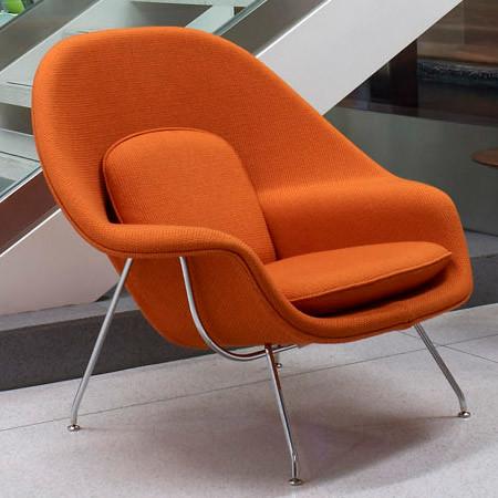 Eero Saerinen Womb Chair
