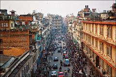 Kathmandu April 2000...memories..