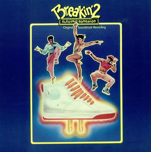 OST - Breakin' 2: Electric Boogaloo (1984)