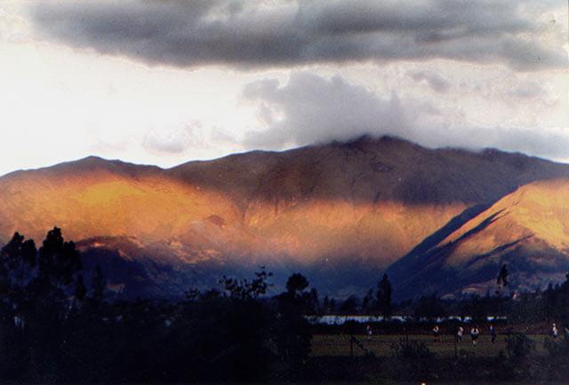 Ecuador (1997)
