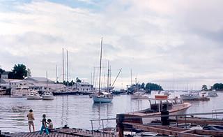 Camden - Harbor