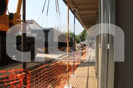 projecte revolucionari de construcci a banyoles on s 39 ha