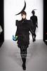 Hausach Couture - Mercedes-Benz Fashion Week Berlin AutumnWinter 2010#09