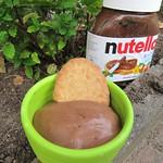 Eiscreme Rezepte ©Super-einfaches Nuss-Nougateis