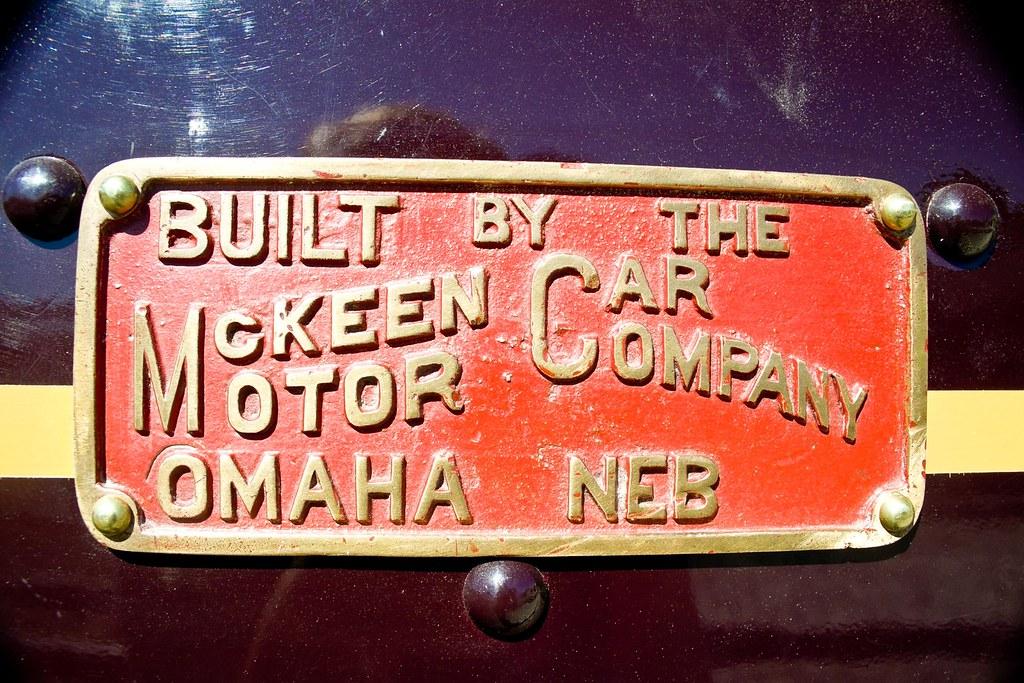 V t mckeen motor car 22 flickr photo sharing for Small car motors carson city nv