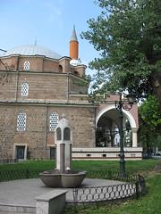 Banya Bashimoskee - Sofia