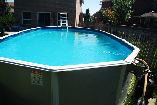 How much does it cost to build a pool cost and price estimates for How much does an above ground swimming pool cost