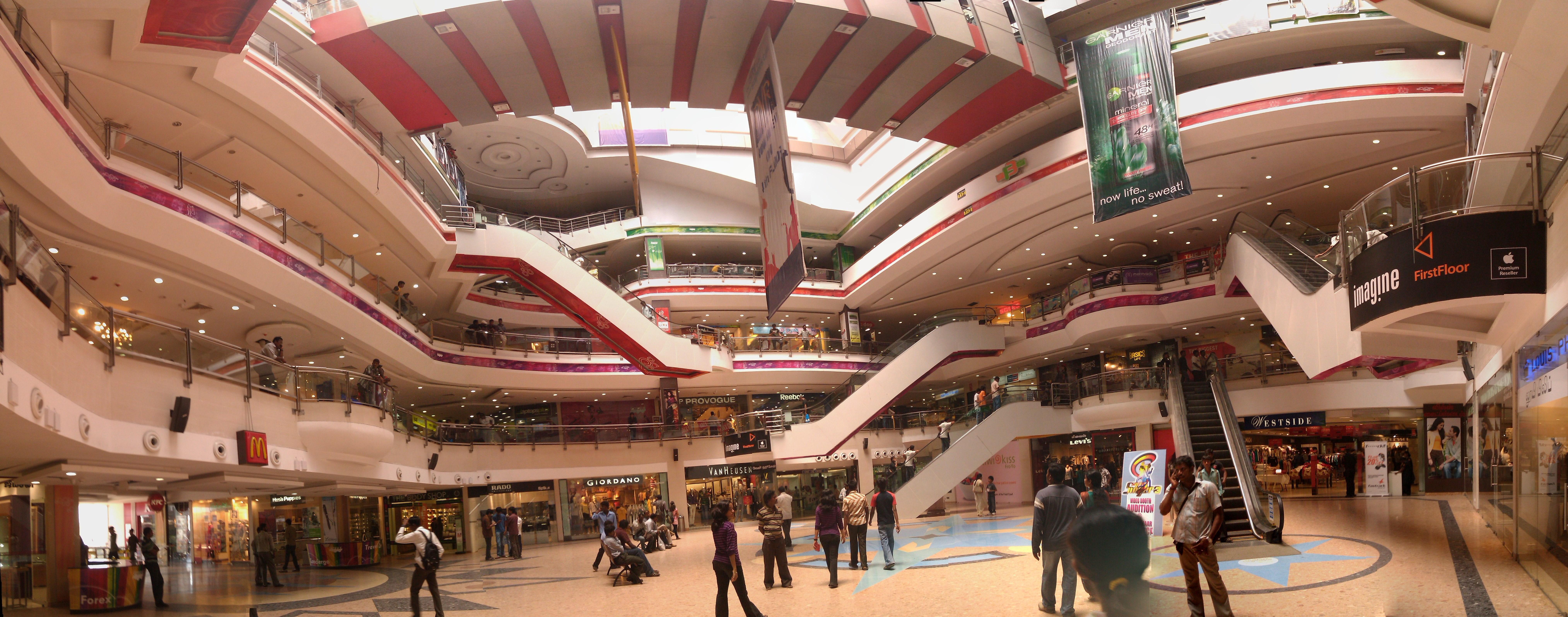 Malls Near Hilton Huntington Long Island