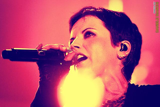 The Cranberries - Dolores O'Riordan