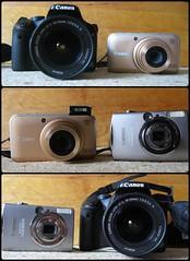 Canon & more