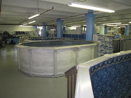 Brooklyn Pool Factory