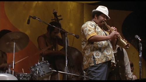 Monterey Jazz Festival Total Escape