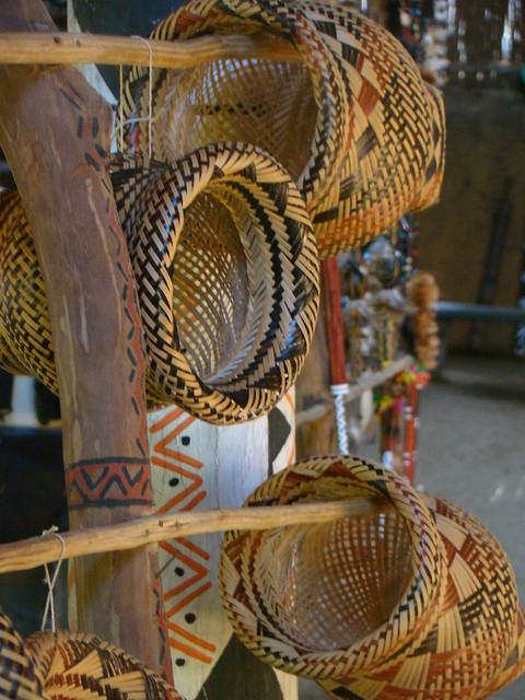 Aparador Tabaco Preto ~ Artesanato indígena Flickr Photo Sharing!