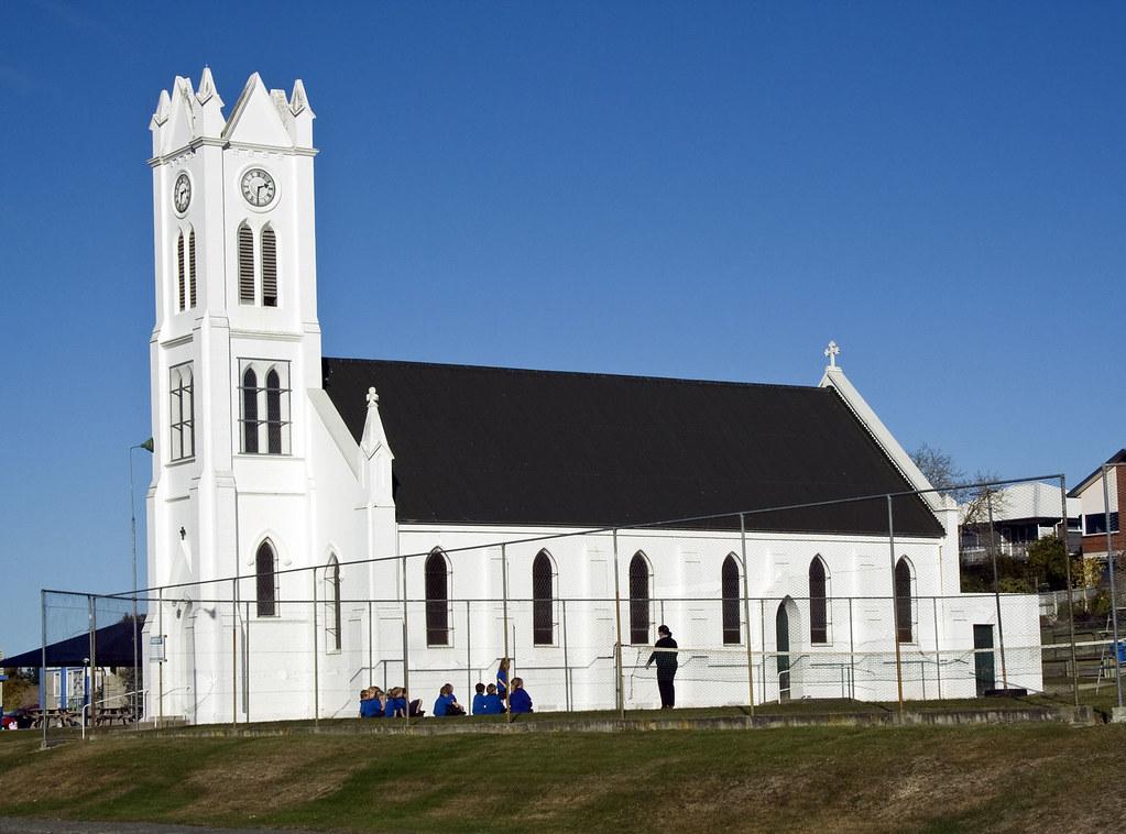Hotels In Timaru New Zealand