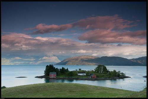 norway hissfjorden