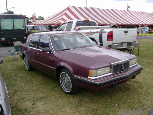1990 chrysler new yorker salon flickr photo sharing for 5th avenue salon carlisle pa