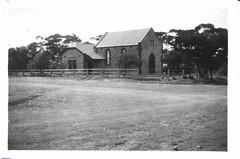 Barabba Methodist Church