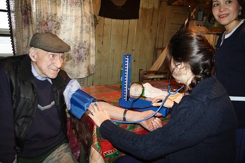 Internado rural de Enfermería: una experiencia de alta demanda