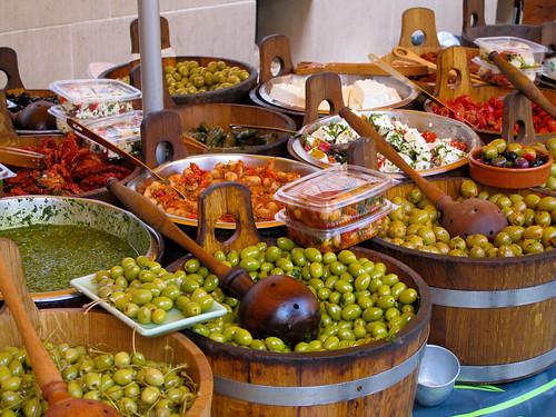 24 hours in dublin virtualwayfarer for Outdoor food market