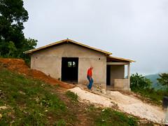 DEED Montrouis - USAID/Dalberg visit