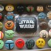 Starwars Cupcakes by BlueRett Cakes