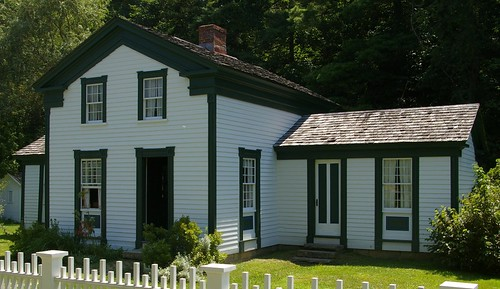 Clemen N. Jagger residence