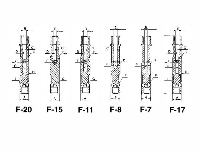 Weber Emulsion Tube Discussion