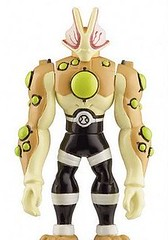 Ben 10 Ultimate Alien Eye Guy