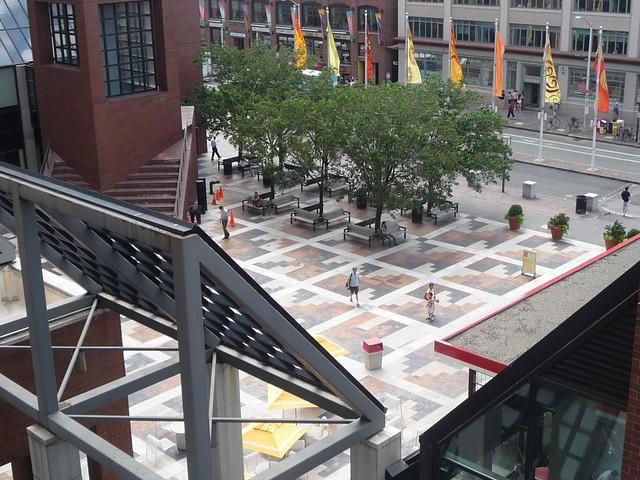Discover Kendall Square, Cambridge, MA