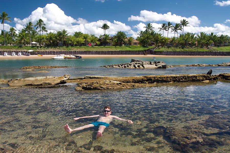 ¿Qué destinos de Brasil debes conocer si viajas con niños?