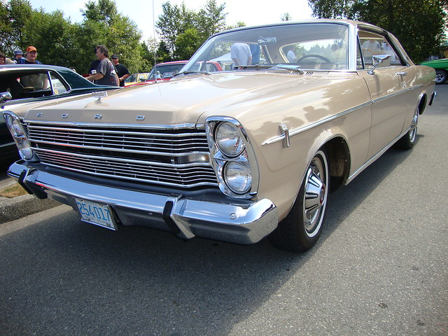 1966 ford galaxie 500 2 door hardtop flickr photo sharing. Cars Review. Best American Auto & Cars Review