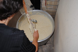 صورة Idalion. milk wheat cyprus fermentedmilk crackedwheat idalion trahanas