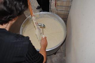 Image of Idalion. milk wheat cyprus fermentedmilk crackedwheat idalion trahanas