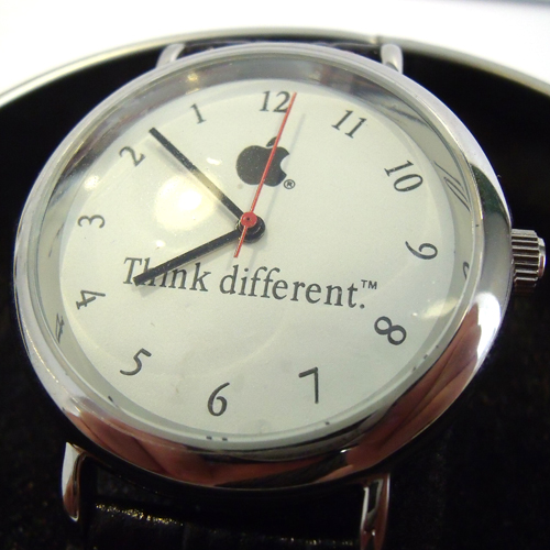 Think Different White2