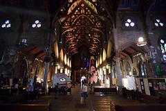 Heavy at St. Joseph's - Albany, NY - 10, Jul - 02 by sebastien.barre