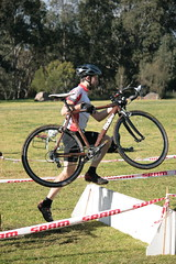 mountain bike(0.0), bicycle motocross(0.0), mountain bike racing(0.0), bmx bike(0.0), freeride(0.0), downhill mountain biking(0.0), bmx racing(0.0), mountain biking(0.0), racing(1.0), endurance sports(1.0), bicycle racing(1.0), road bicycle(1.0), vehicle(1.0), sports(1.0), race(1.0), sports equipment(1.0), cycle sport(1.0), cyclo-cross bicycle(1.0), cyclo-cross(1.0), road cycling(1.0), extreme sport(1.0), cross-country cycling(1.0), duathlon(1.0), cycling(1.0), land vehicle(1.0), bicycle(1.0),