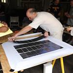 Radionica izrade solarnih kolektora