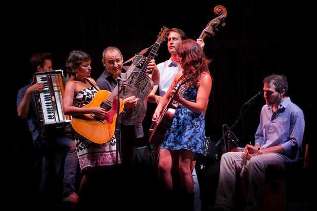 Norah Jones - The Fall Concert _D7C24229