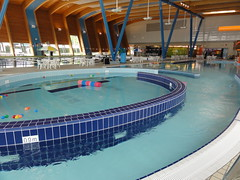 resort town, thermal bath, swimming pool, leisure centre, leisure, resort,