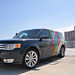 Small photo of Humongo Nation Ford Flex