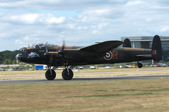 aviation, military aircraft, airplane, propeller driven aircraft, vehicle, avro lancaster, aircraft engine, air force,