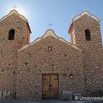 A Cute Little Church in San Antonio de los Cobres - Argentina