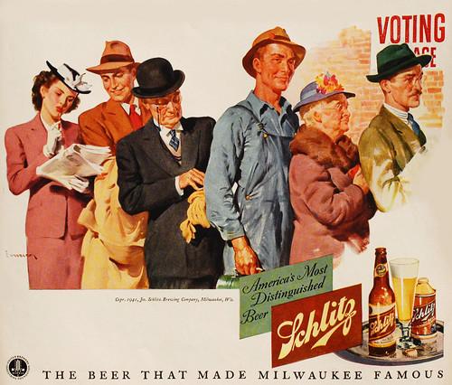 Schlitz-1941-vote