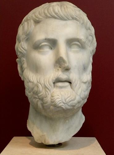 Bearded Philosopher