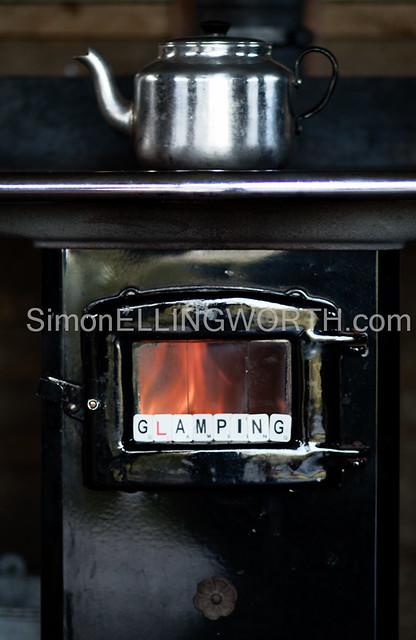 Glamping No 2