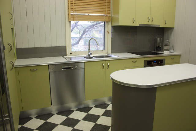 50s Kitchens Stunning With 50s Style Kitchen Appliances Photos