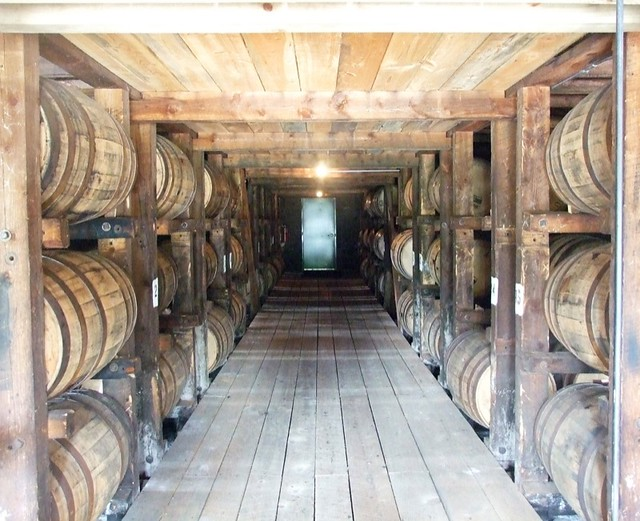 Barrel House Definition Meaning