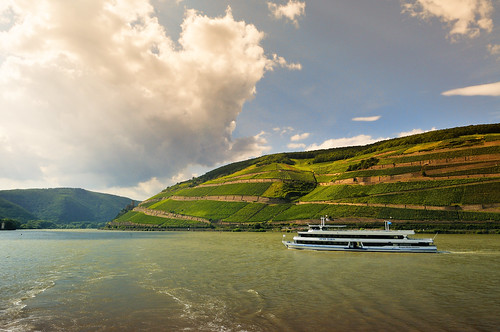 Upper Middle Rhine Valley II